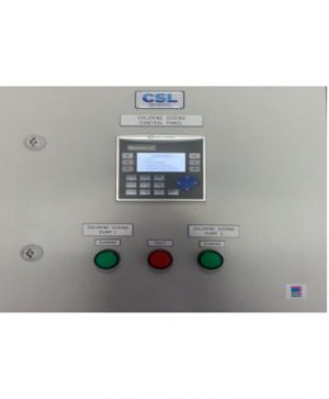 Dosing Control Systems